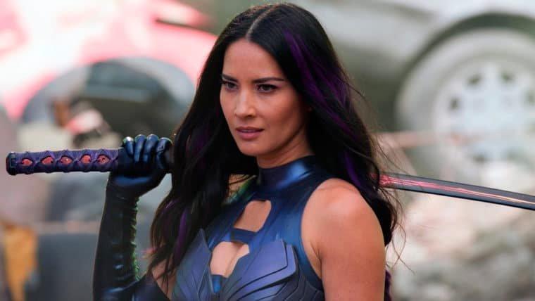 X-Men: Dark Phoenix | Atriz de Psylocke sugere que filme pode ter duas partes