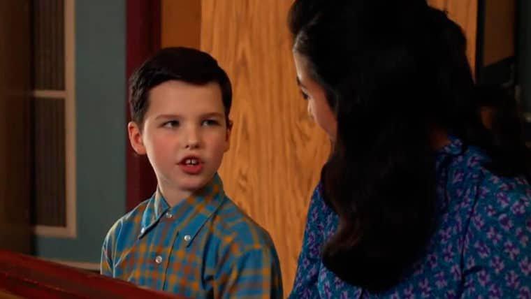Young Sheldon | O jovem gênio tenta se adaptar no novo trailer