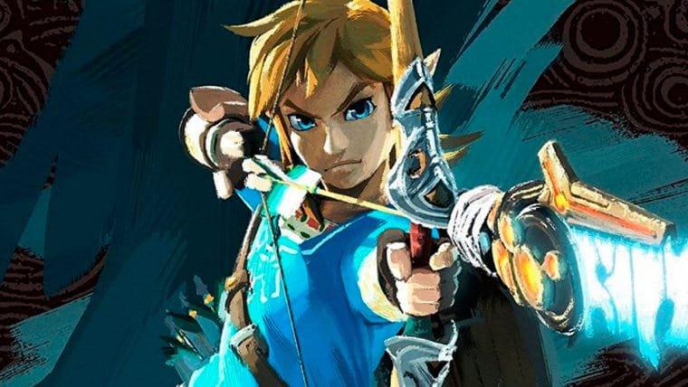 Zelda: Breath of the Wild | Diretor fala sobre a influência de Skyrim no jogo