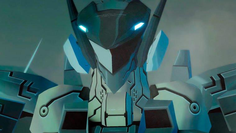 Zone of the Enders: The 2nd Runner MARS é versão remasterizada do jogo de Hideo Kojima