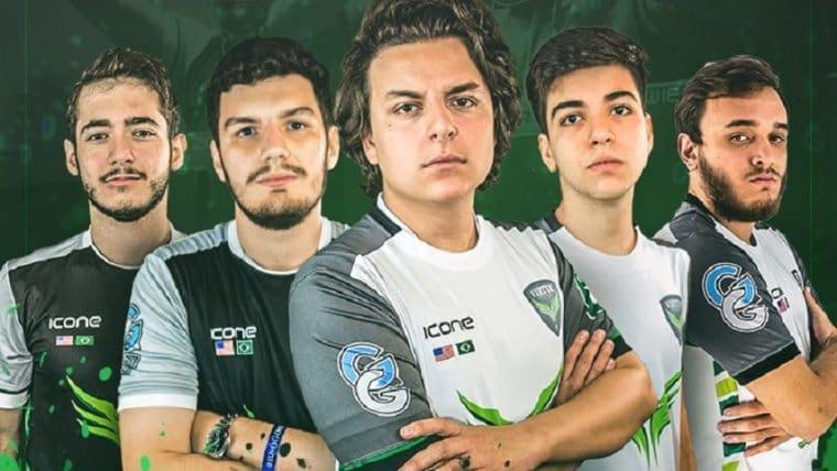 Equipes brasileiras de Call of Duty vão participar de competição latino-americana