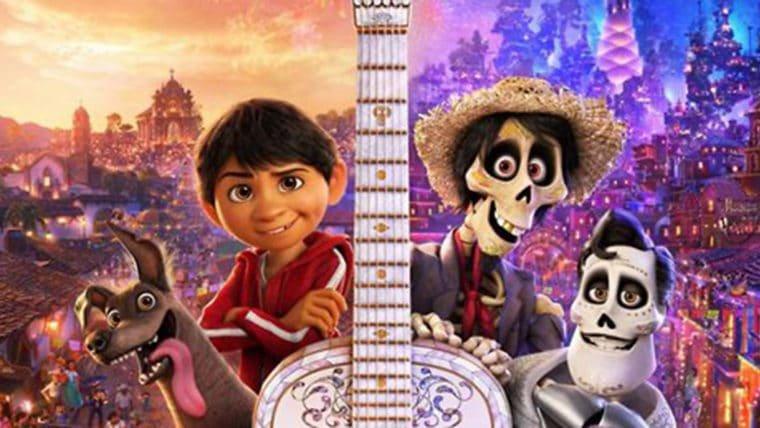 Viva – A Vida é uma Festa | Música une os personagens em novo pôster do filme