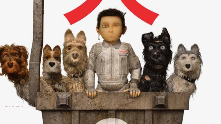 Isle of Dogs | Animação em stop-motion de Wes Anderson ganha primeiro trailer