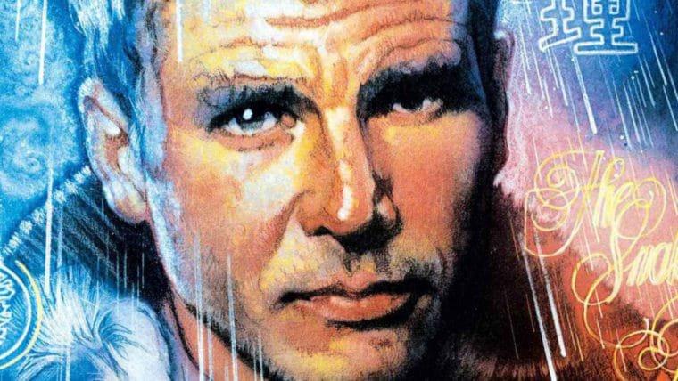 Blade Runner vai virar anime pelo Adult Swim