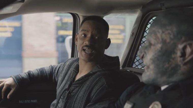 Bright | Will Smith fala sobre os protagonistas, a magia e a ação do filme