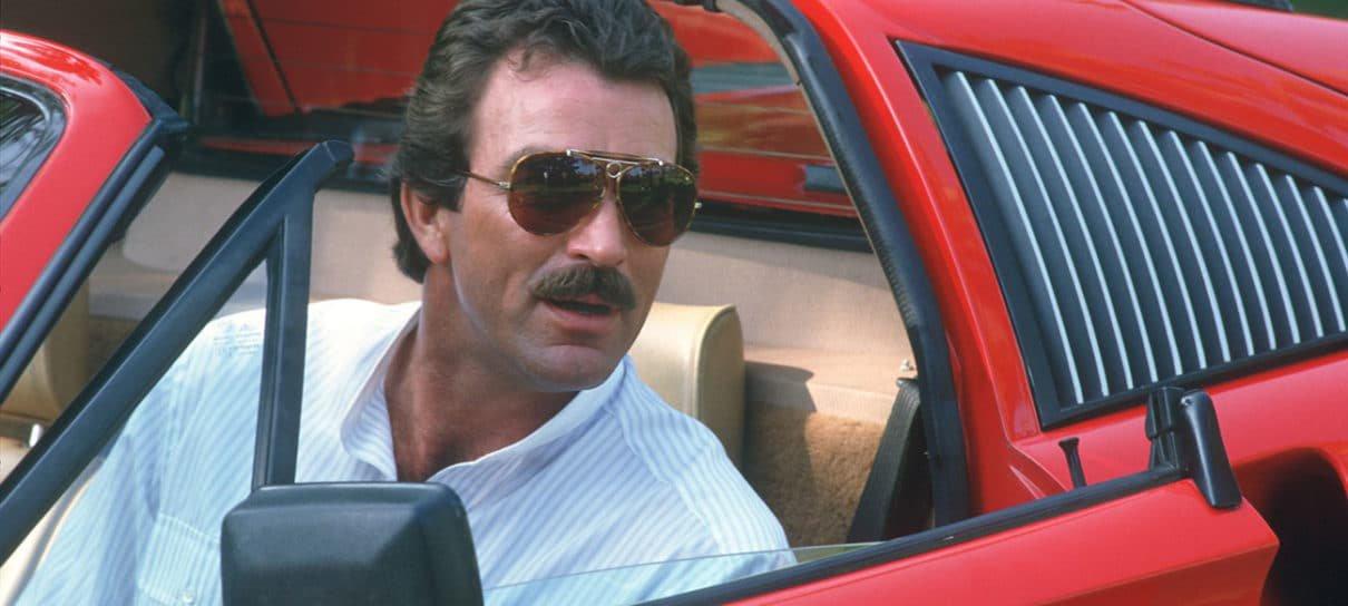 Magnum | Reboot da série dos anos 80 está em desenvolvimento