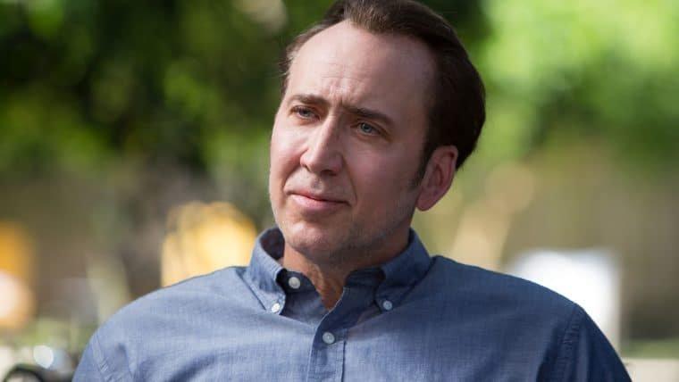 A Cor que Caiu do Espaço | Nicolas Cage vai estrelar adaptação de H.P. Lovecraft