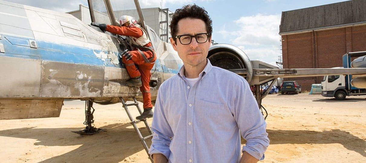 Star Wars | J.J. Abrams avisa que Episódio IX seguirá caminhos inexplorados pela franquia