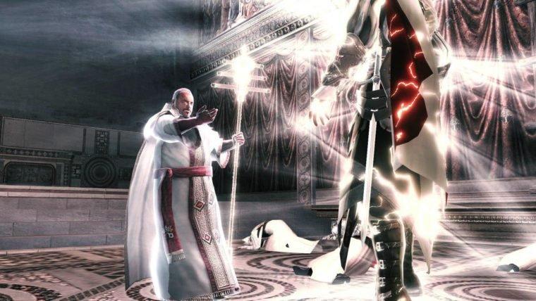 Projeto de Lei pode proibir jogos, séries e filmes com símbolos religiosos