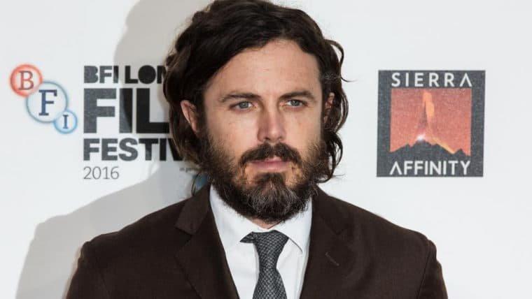 Casey Affleck vai estrelar série de terror de Alfonso Cuarón