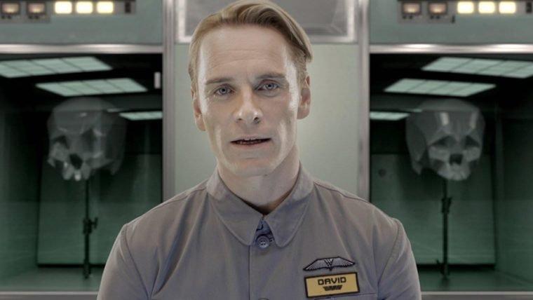 Sequência de Alien: Covenant focará mais em IA do que em Aliens, diz Ridley Scott