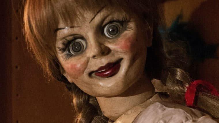 Annabelle 3 ganha sinopse oficial