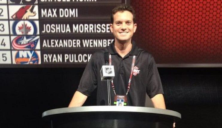Novo presidente da Immortals veio da NHL