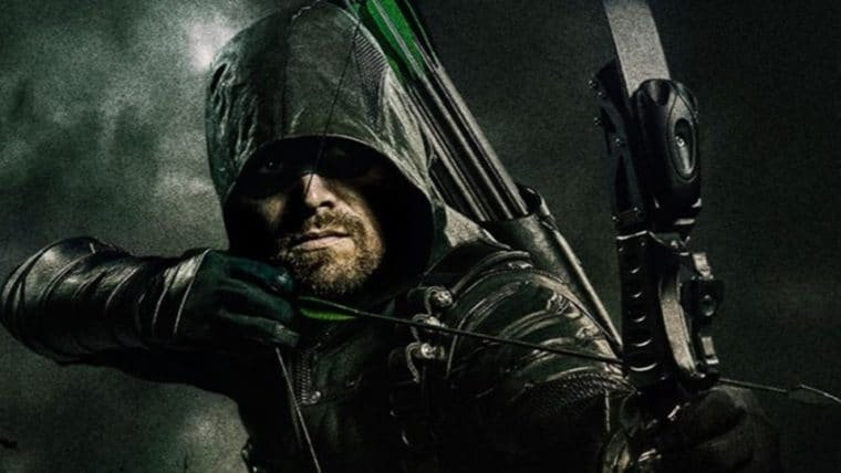 Arrow | Oitava temporada será a última