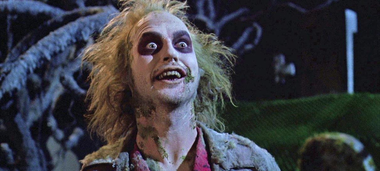 Os Fantasmas se Divertem 2 contrata novo roteirista