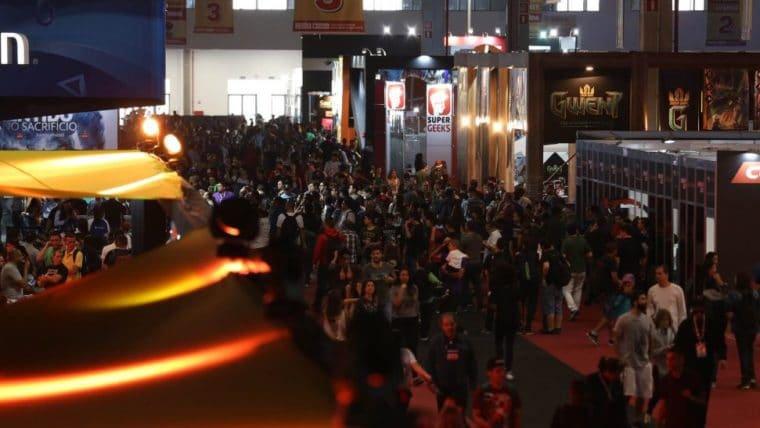 Brazil Game Awards vai escolher os melhores jogos da BGS 2017