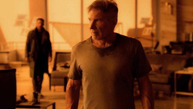 Blade Runner 2049 quase teve outro título