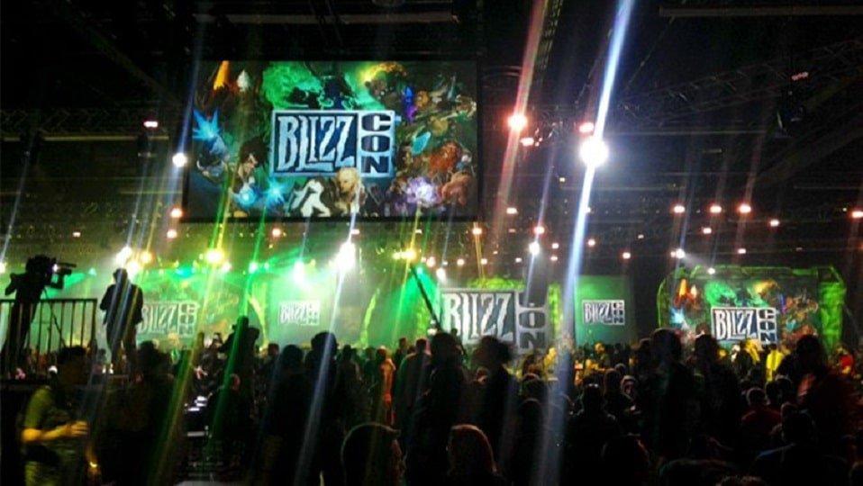 Acompanhe todos os campeonatos da BlizzCon 2017