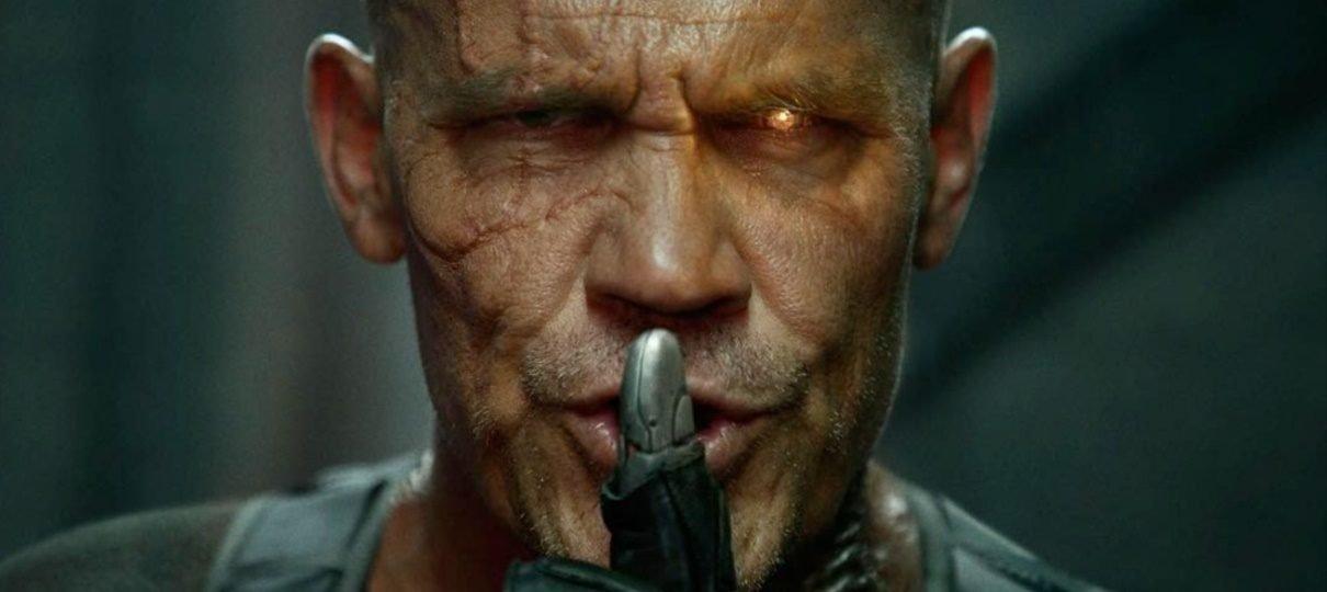 Josh Brolin pode ter revelado ano em que o spin-off de X-Men, X-Force, vai estrear