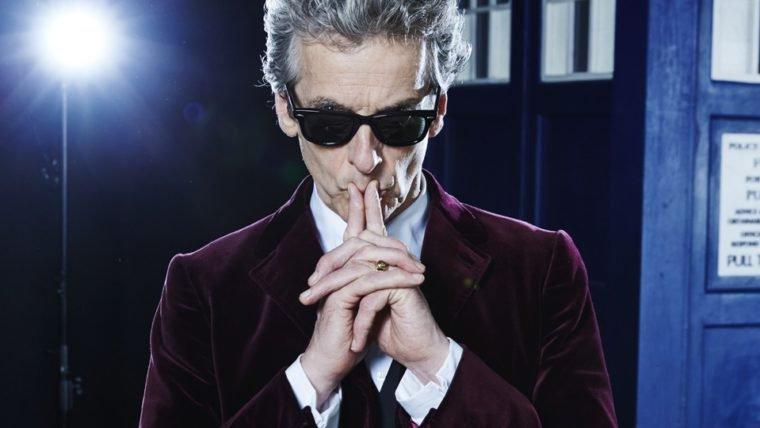 Doctor Who | Peter Capaldi se despede da série pela última vez na NYCC 2017!