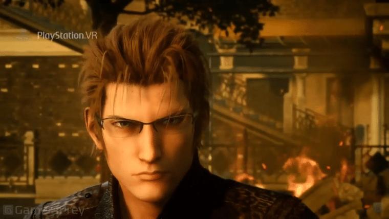 Final Fantasy XV: Episode Ignis ganha trailer mostrando confronto com Ardyn