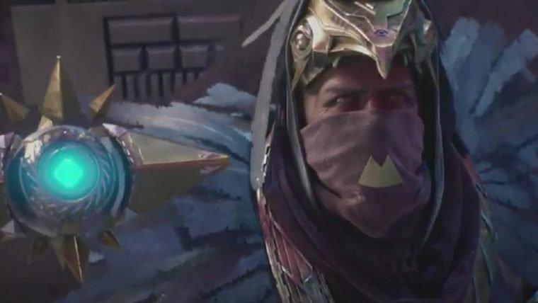 Veja o trailer da expansão Curse of Osiris de Destiny 2