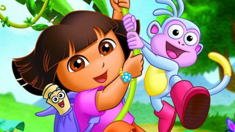 Michael Bay produzirá filme live-action de Dora, a Aventureira