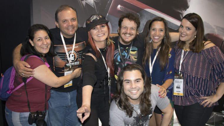 Conversamos com os dubladores de Destiny 2 sobre os bastidores da dublagem