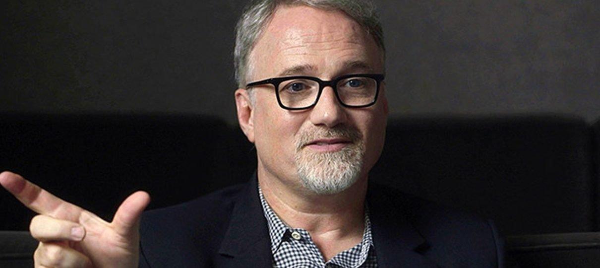 Guerra Mundial Z 2 | David Fincher quer uma razão para fazer o filme, não uma desculpa