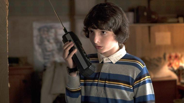 Finn Wolfhard, de Stranger Things, é cotado para estrelar novo Caça-Fantasmas