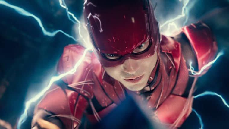 The Flash | Filme do herói deve estrear somente em 2021