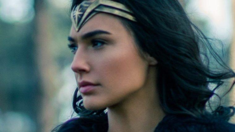 Gal Gadot revela que quase desistiu de ser atriz antes de interpretar Mulher-Maravilha