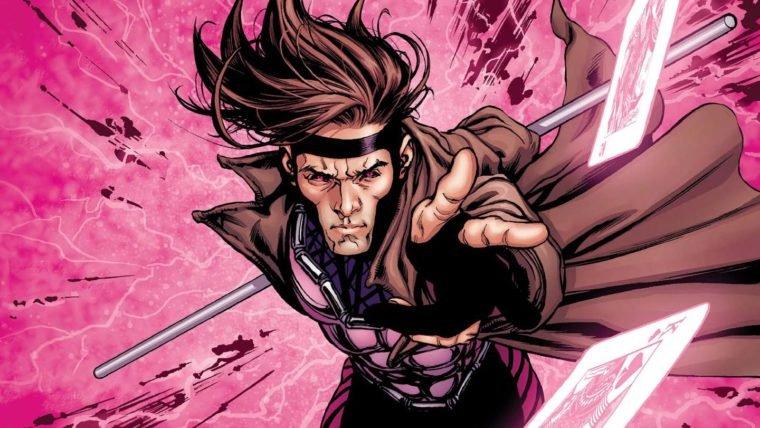 Gambit é adiado em quase um ano
