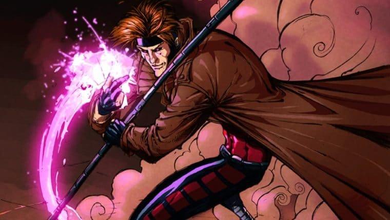 Filmagens de Gambit vão acontecer em Nova Orleans