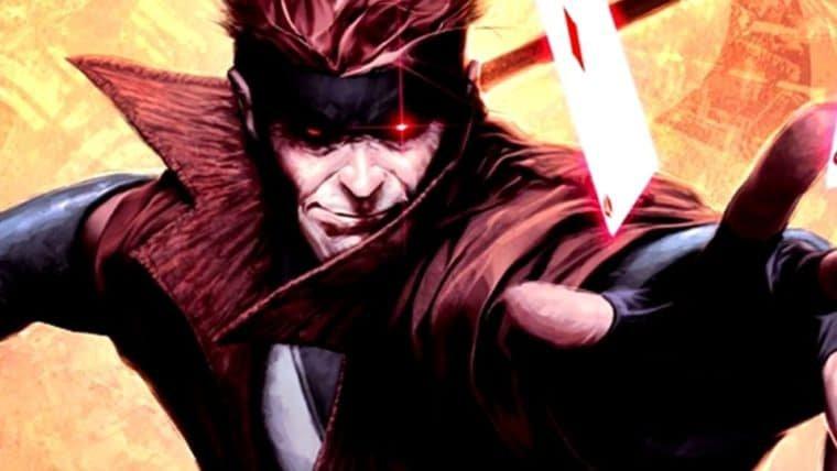 Gambit | Descrições dos personagens que devem aparecer no filme são reveladas!