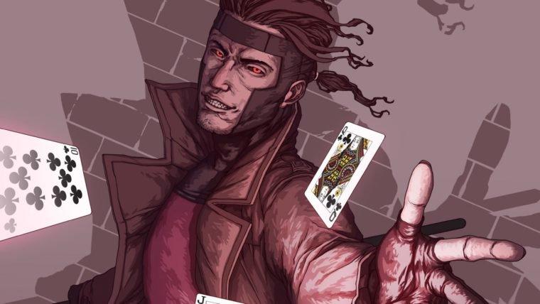 Gambit | Diretor de O Chamado pode comandar o filme