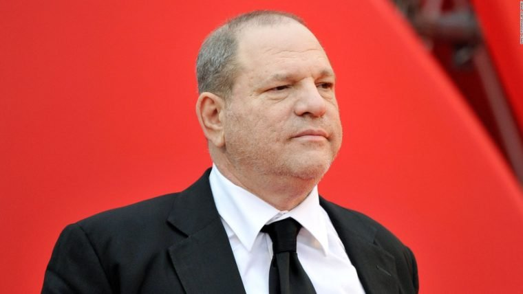 Harvey Weinstein é expulso do sindicato de produtores dos EUA