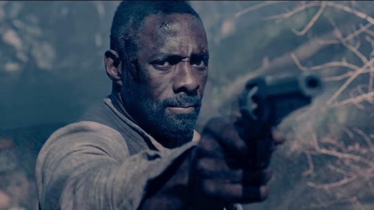 A Torre Negra | Idris Elba tem esperança de que a sequência aconteça
