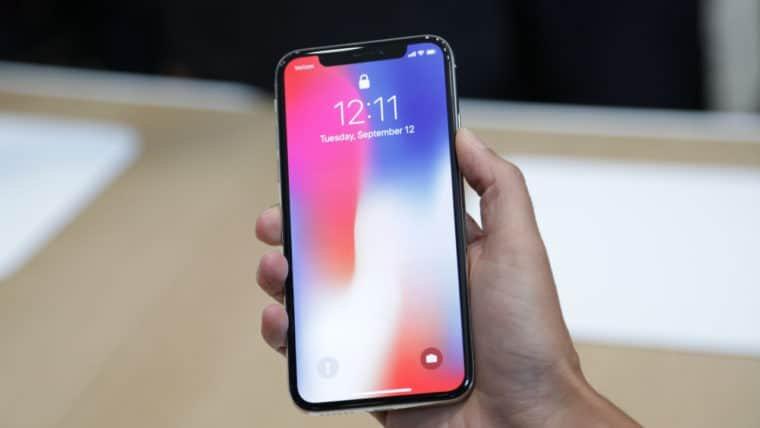 iPhone X pode ser descontinuado em breve, diz analista