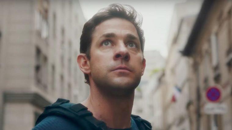 Jack Ryan | Primeiro trailer da série traz armas, porradas e espionagem