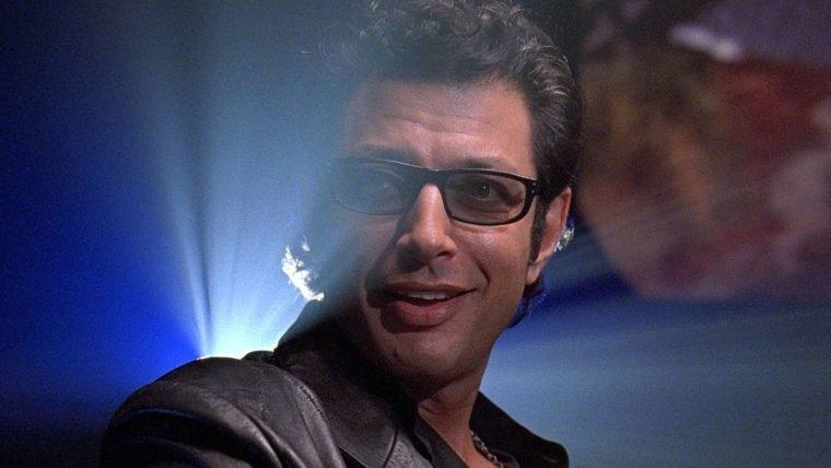 Jurassic World: O Reino Está Ameaçado | Participação de Jeff Goldblum será pequena