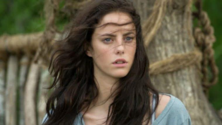 Piratas do Caribe | Kaya Scodelario está confirmada para o sexto filme da franquia