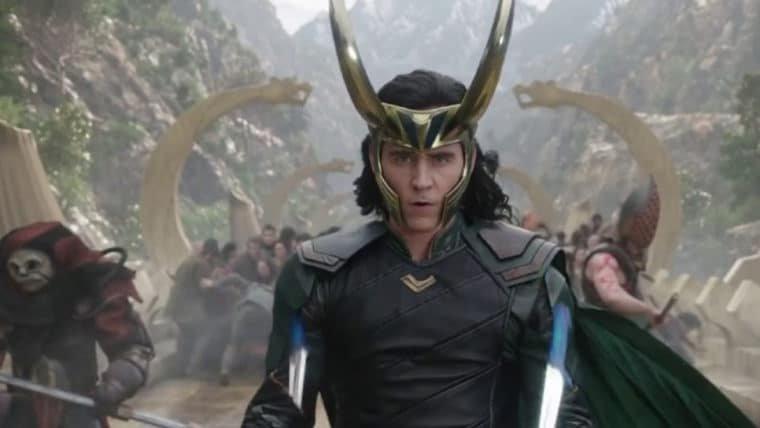 Marvel tenta convencer todo mundo que Loki não era tão cruel assim