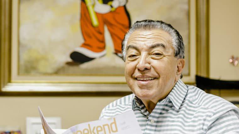 Mauricio de Sousa completa 82 anos! Confira 5 curiosidades sobre a obra do mestre brasileiro