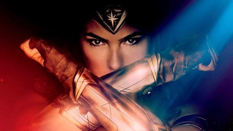 Mulher-Maravilha   Warner inicia campanha para o Oscar em quinze categorias