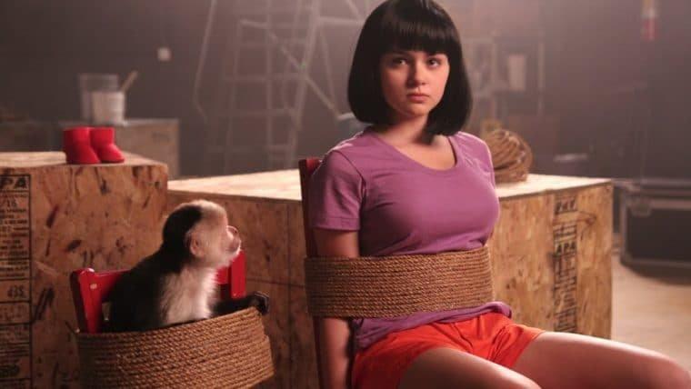 Filme da Dora Aventureira NÃO será produzido por Michael Bay