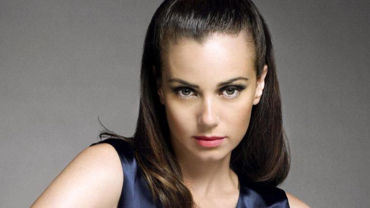 Star Trek: Discovery   Amanda Grayson, a mãe de Spock, aparecerá na série