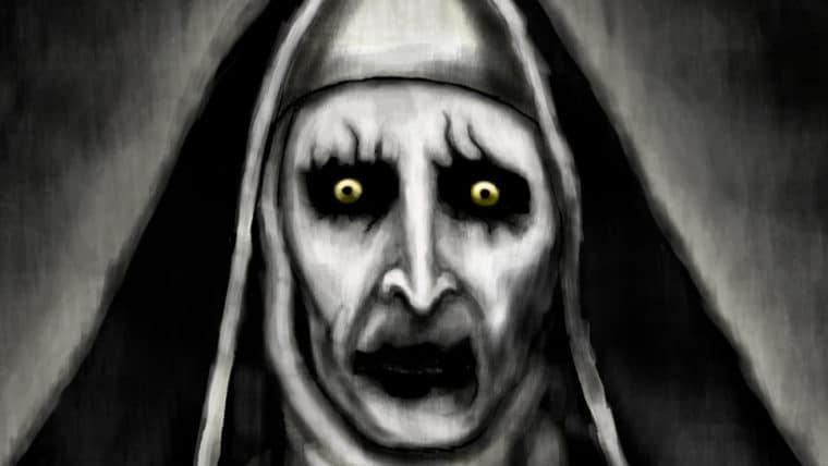 The Nun | Set de filmagens do spin-off de Invocação do Mal aparece em vídeo