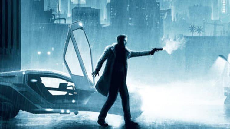 Blade Runner 2049 ganha pôsteres exclusivos da NYCC 2017