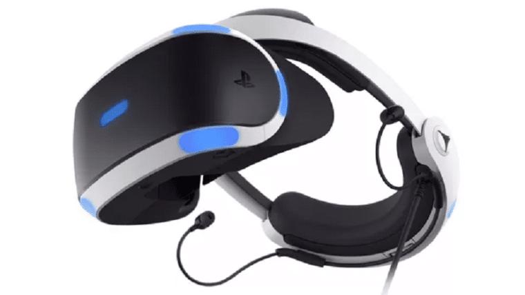O PlayStation VR vai ganhar uma versão atualizada